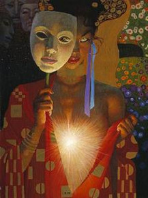 Intimacy 2 Special Limited Edition Art - Thomas Blackshear