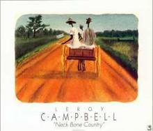 Neck Bone Country Art Print - Leroy Campbell