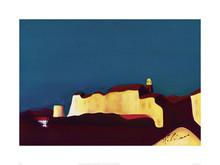 Une impression de St. Tropez Art Print - Patrick Ciranna