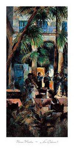 Son Cubano I Art Print - Noemi Martin