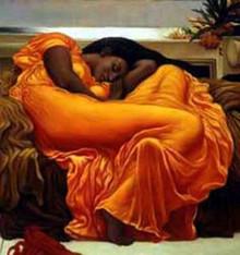 Dreaming Giclee Art Print - Hulis Mavruk