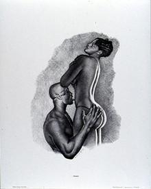 Passion Art Print - William Reynolds