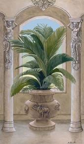 Palm I Art Print - Katherine Roundtree