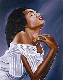 Salvation Art Print - Dwight Juda Ward