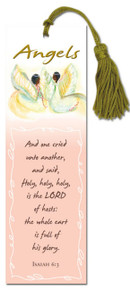 Angels II Bookmark