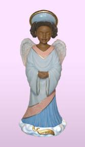 Serenity - Angel of Inspiration Figurine
