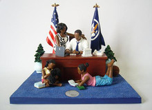 The Oval Office Figurine - Annie Lee Only 6 Left