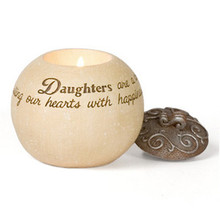 Daughter Comfort To Go Candle