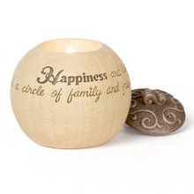 Happiness Comfort To Go Candle