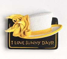 Sunny Days - Magnet
