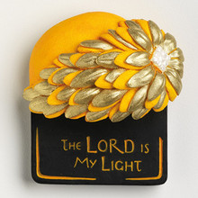 Lord is My Light Magnet