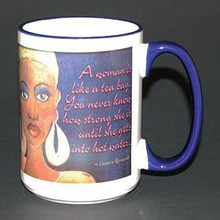 Short and Sassy Mug - Gbaby