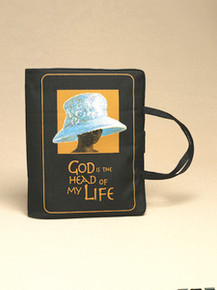 God is the Head Bible Cover 3338