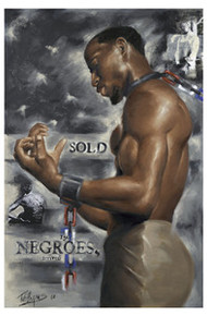 Sold - Limited Edition Art Print - Thomas Williams