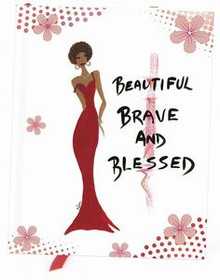 Beautiful, Brave & Blessed Journal (Small)