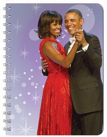 The Obamas Journal (Large)