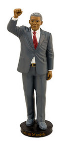 Nelson Mandela Figurine