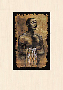 Soul Mate I Art Print - Monica Stewart