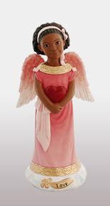 Love - Angel of Inspiration Figurine