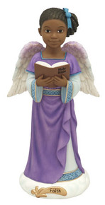 Faith - Angel of Inspiration Figurine