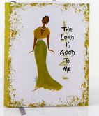 The Lord Is Good To Me Journal (Small)
