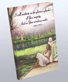 Psalm 145:5 Journal - 81221