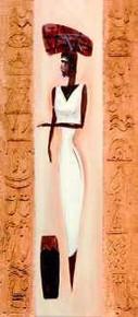 Nubile Nubian I--A. Gockel