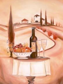 Italian White--A.Gockel