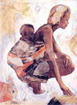 Destiny  11x14--Marta Gottfried