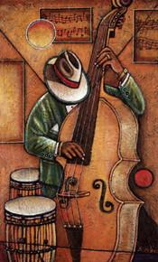Deep Tones--D.D. Ike