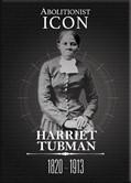 Black History Series: Harriet Tubman Magnet
