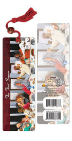 The First Supper Bookmark--Annie Lee