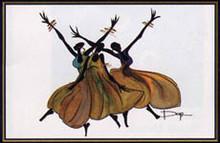 Angelic Moves--Doyle Cloyd