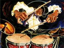 Thunder--Steven Johnson