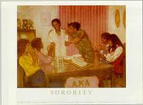 Sorority (A.K.A)--Brenda Joysmith