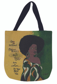 Dare 2B Different Woven Tote Bag