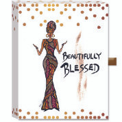 Jewel Boxed Note Cards by Cidne Wallace
