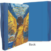 Angelic Guidance Classic Bible Covers--Buena Johnson