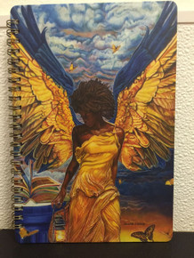 Angelic Guidance Journal--Buena Johnson