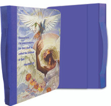 Angel Of Peace Classic Bible Covers--Buena Johnson