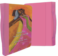 Women Of Grace Classic Bible Covers--Buena Johnson