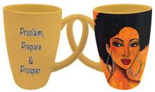 Proclaim, Prepare & Prosper Mug--GBaby