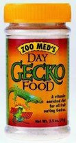 Zoo Med Day Gecko Food 2.5oz