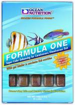 Fish & Aquatic Supplies Formula One Rdf 3.5Oz