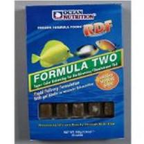 Fish & Aquatic Supplies Formula Two Rdf 3.5Oz