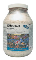 API PondCare Pond Salt 9.6lb Jar
