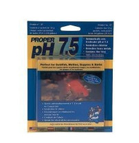 API Proper pH 7.5 Packets 2pk