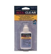 API Accu-Clear 1.25oz Carded