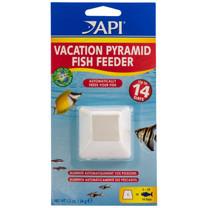 API 7-Day Pyramid Fish Feeder
