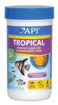 API Tropical Premium Flake .36oz
